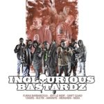 Album Inglourious Bastardz
